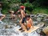 2009.8.21~8.23 ハレルヤキッズ 夏のキャンプ